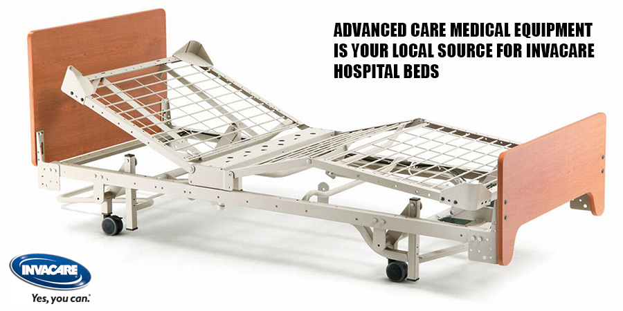 Your Local Source for Hospital Beds