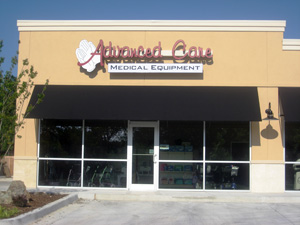 LINCARE INC Medical Supplies in ADA, OK - wellness.com